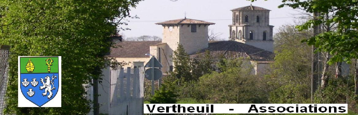 Le Blog des Associations de Vertheuil-33180- Index du Forum
