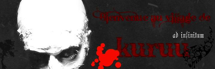 bienvenue au village de Kuruu Index du Forum