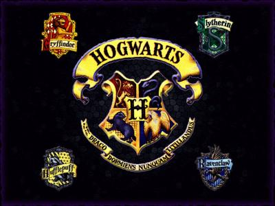 Hogwarts Collège Index du Forum