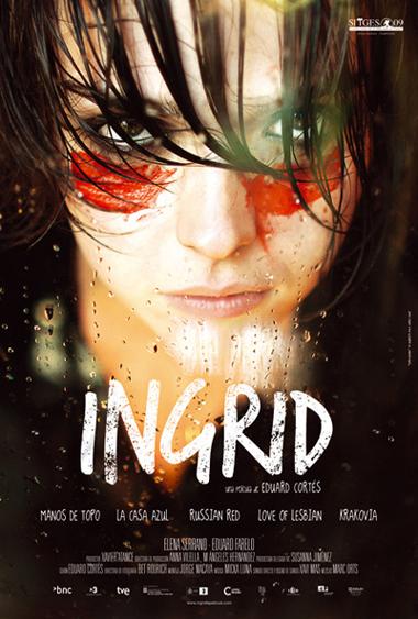 Poster de Ingrid