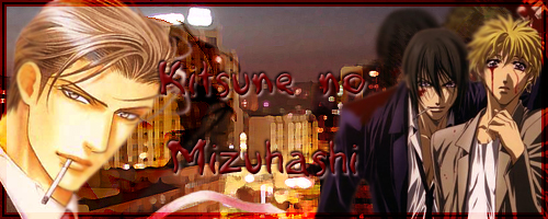 Kitsune no Mizuhashi Index du Forum