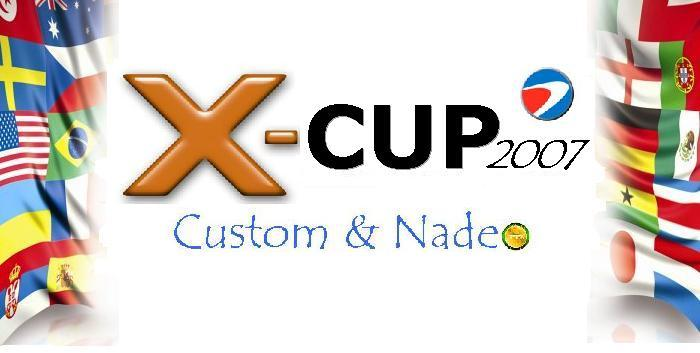 Tournoi XCUP Index du Forum