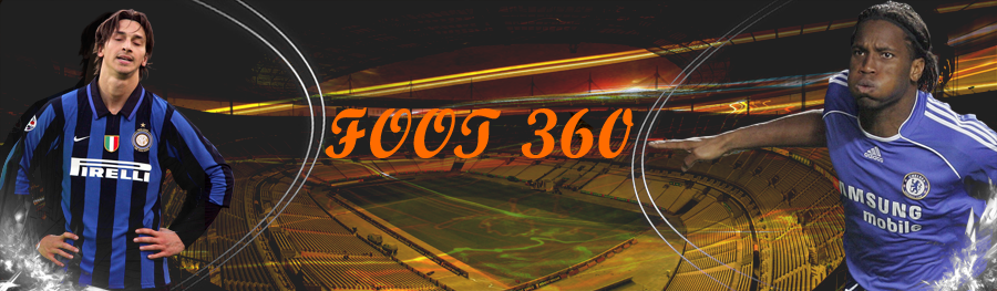 foot360 Index du Forum
