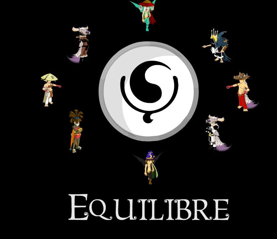 Equilibrium Index du Forum