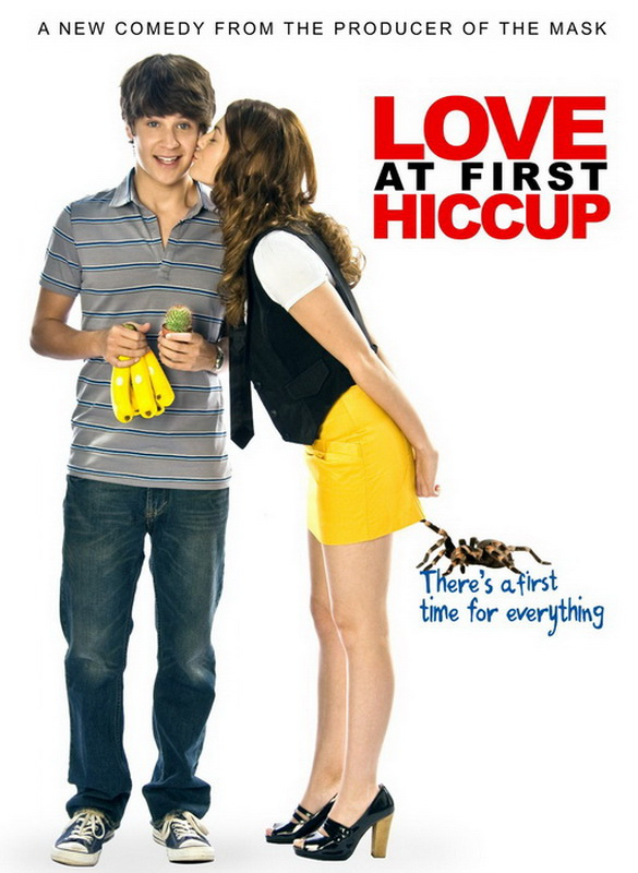 Love at First Hiccup (2009)