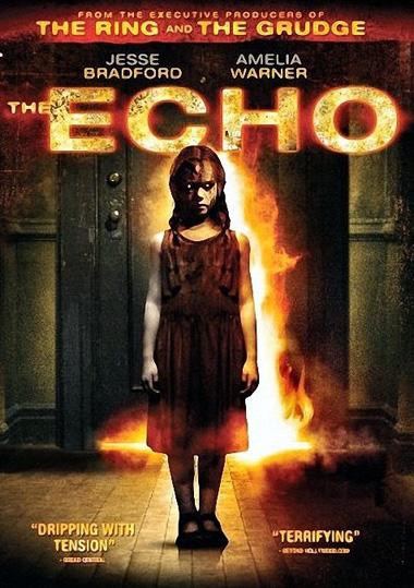Poster de The Echo