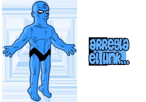 BARRAS SEPARADORAS 6 Azul-link-c50633
