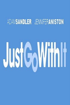 Poster de Just go with it