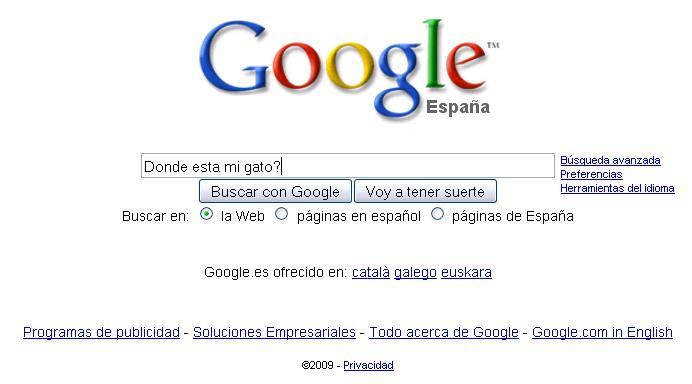 El nuevo google sera asi Dibujo-a07666