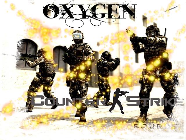 Team CSS Oxygen Index du Forum