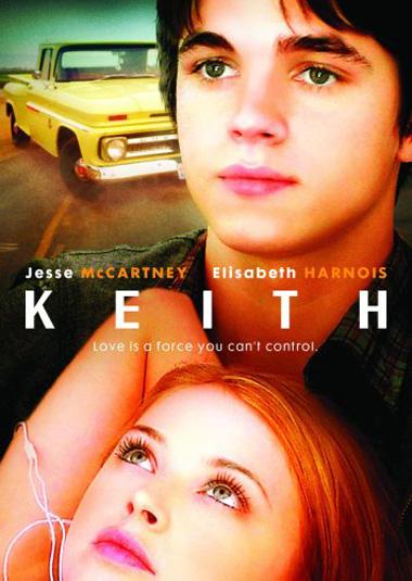 Poster de Keith