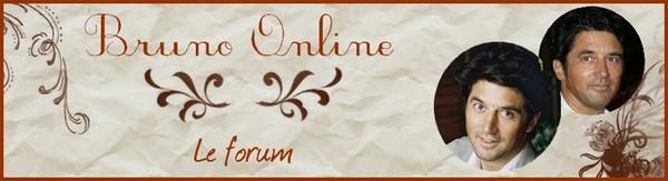Bruno Online - Le Forum