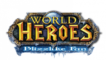 World Of Heroes Index du Forum