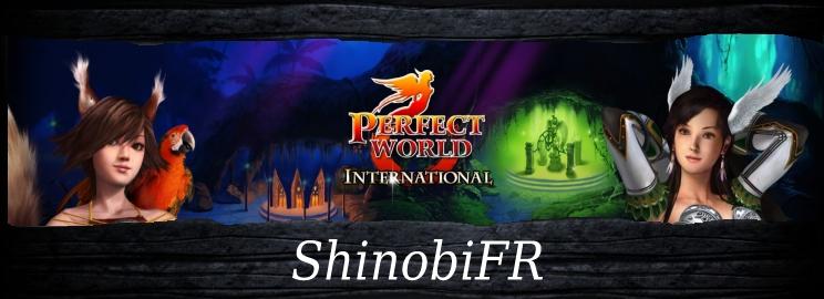 ShinobiFR Index du Forum