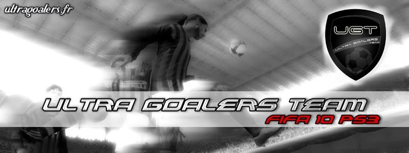 Le Forum Des Ultra Goalers Index du Forum