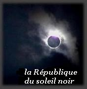 La Republique Du Soleil Noir Index du Forum