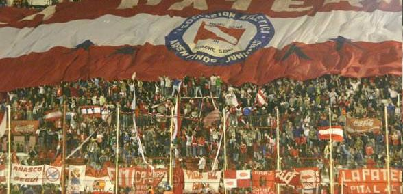 Argentinos Juniors (super mega post)