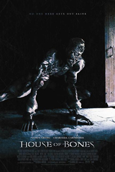 House of Bones (2010) Subtitulada Online