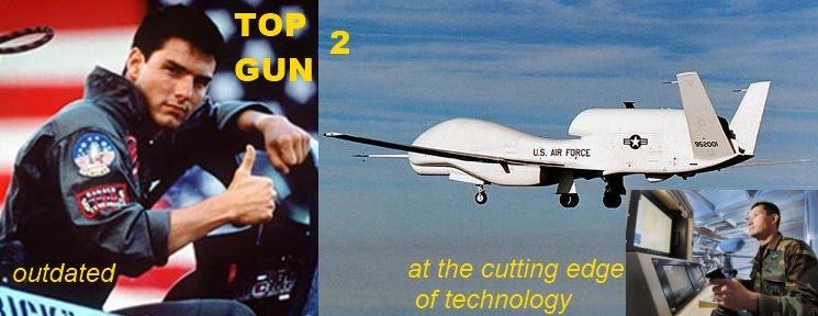Poster de Top Gun 2
