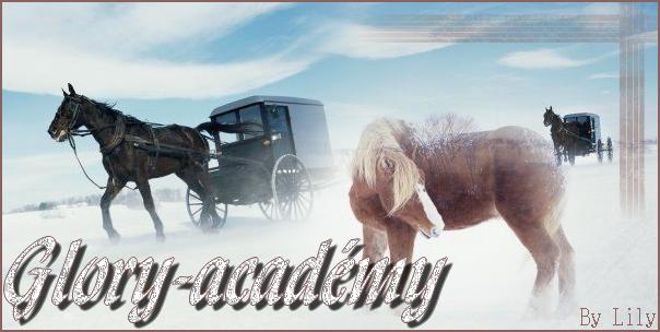 Glory-académy Index du Forum