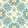 Patterns ( ou fond ) Toybirds-floralpat1-20-951352