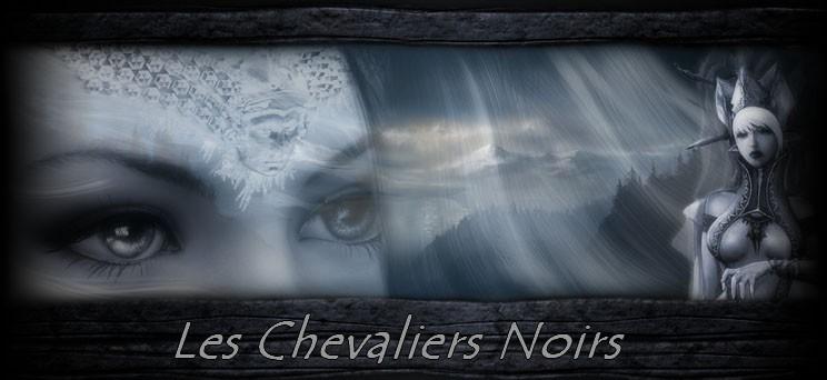 """Guilde """"Les Chevaliers Noirs"""" Index du Forum"""