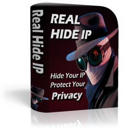 : Real Hide IP 4.5.6.6 + Portable