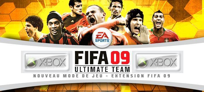 ULTIMATE TEAM FIFA 09 CLAN MDD Index du Forum