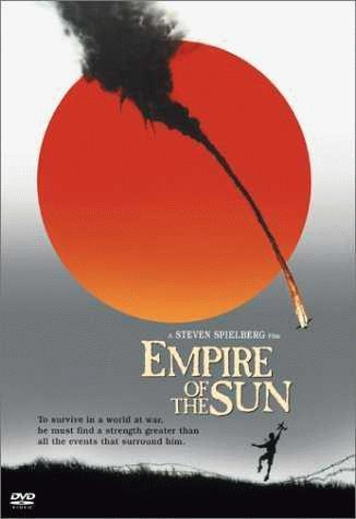 Cartel de la película El imperio del sol
