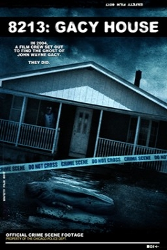 Poster de Gacy House