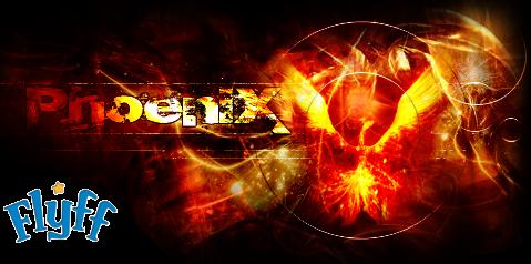 Serveur privé flyff Phoenix Forum Index
