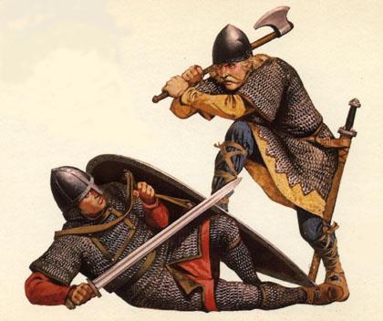 Les Saxons Serveur 1 Index du Forum