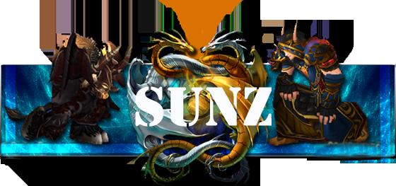 Sunz Index du Forum
