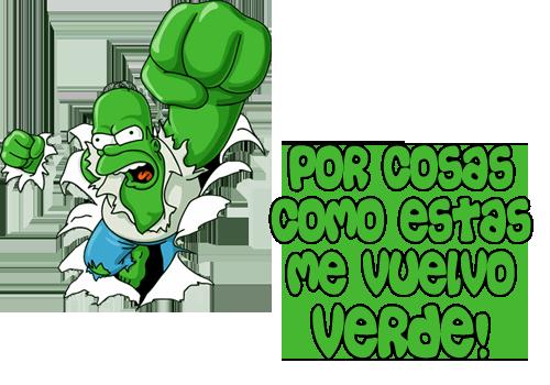 BARRAS SEPARADORAS 6 Homero-hulk-c50472