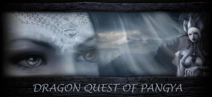 Dragon Quest Of Pangya : Jeu de golf Manga en ligne Index du Forum