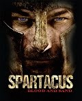 Ver Spartacus Blood and Sand - series de TV gratis