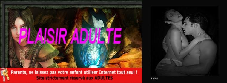 Plaisir-adulte Index du Forum
