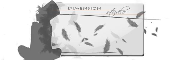 Dimension Studio Index du Forum