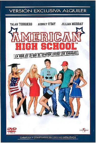 Poster de American High School