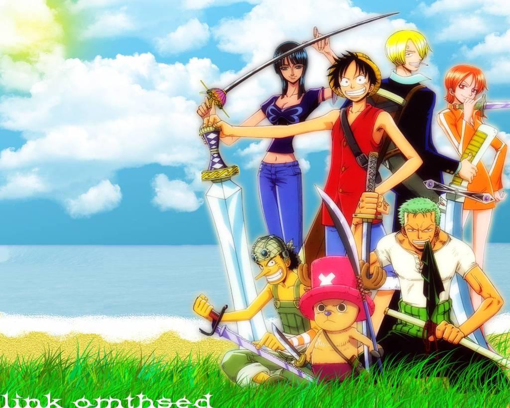 One Piece RPG Héritage Index du Forum