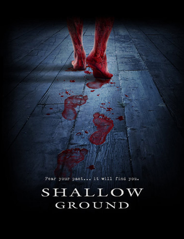 Poster de Shallow Ground